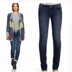 CAbi #514 Blue Moon Indie Skinny Jeans